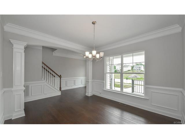 Transitional, Single Family - Moseley, VA (photo 3)