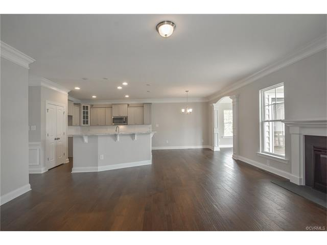 Transitional, Single Family - Moseley, VA (photo 5)