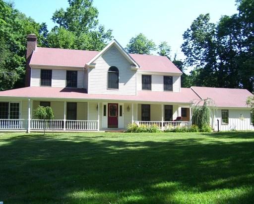 Colonial, Detached - GLEN MILLS, PA (photo 1)