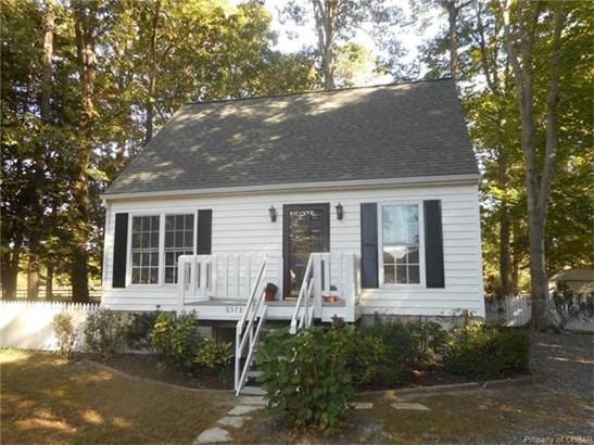 Saltbox, Single Family - Hayes, VA (photo 1)