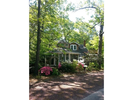 Coastal, Cottage, Single Family - Rehoboth Beach, DE (photo 1)
