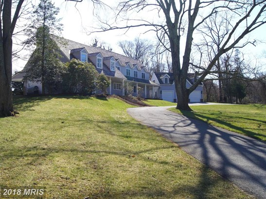 Traditional, Detached - STEVENSON, MD (photo 2)