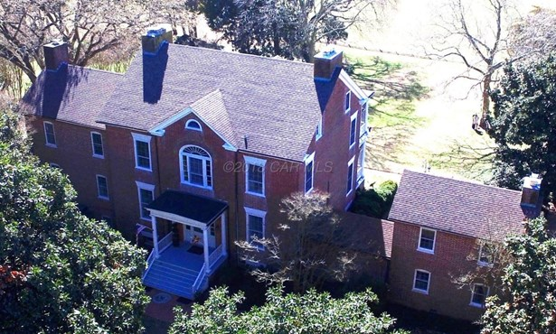 Single Family Home - westover, MD (photo 5)