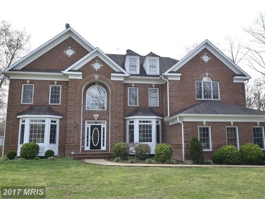 Colonial, Detached - ALEXANDRIA, VA (photo 1)