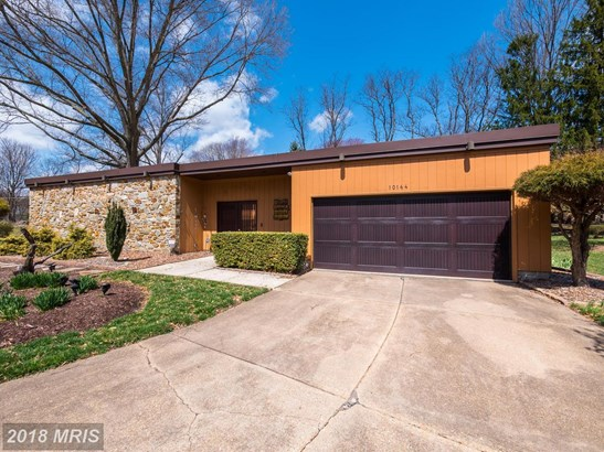 Contemporary, Detached - COLUMBIA, MD (photo 1)