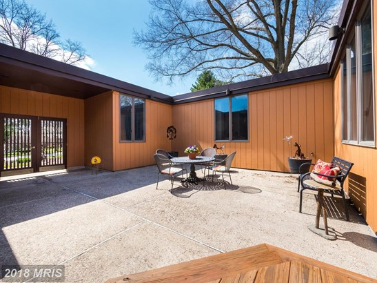 Contemporary, Detached - COLUMBIA, MD (photo 2)