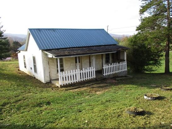 Bungalow/Cottage, Detached - Pulaski, VA (photo 1)