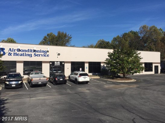 Commercial - MILLERSVILLE, MD (photo 1)