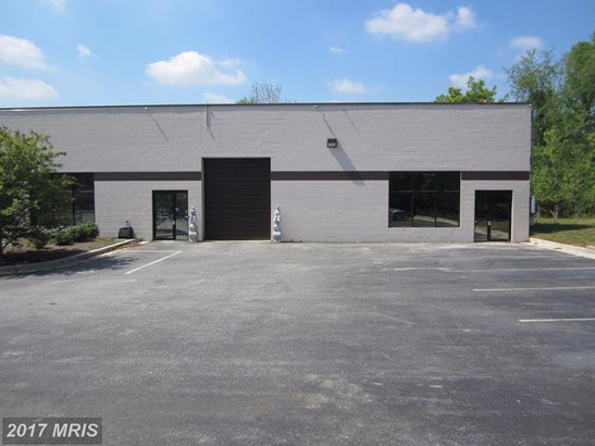 Commercial - MILLERSVILLE, MD (photo 2)