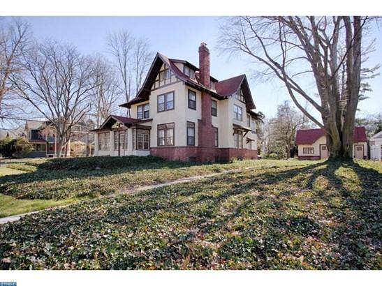 Tudor, Detached - HADDONFIELD, NJ (photo 1)