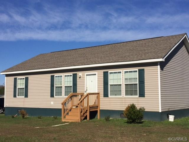 Modular, Ranch, Single Family - Tappahannock, VA (photo 1)