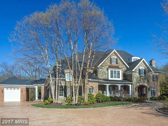 Colonial, Detached - MCLEAN, VA (photo 1)