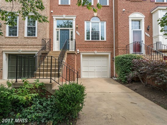 Townhouse, Colonial - RESTON, VA (photo 2)