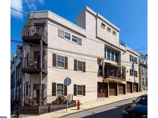Row/Townhouse, Other - PHILADELPHIA, PA (photo 1)