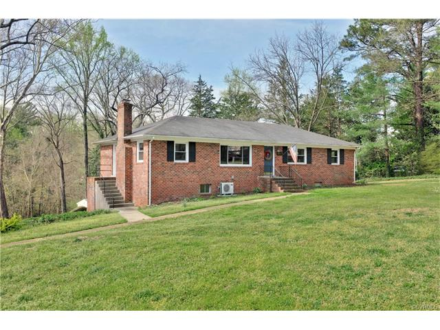 2-Story, Ranch, Single Family - North Chesterfield, VA (photo 4)