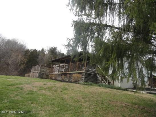 Ranch, Detached - Blacksburg, VA (photo 1)
