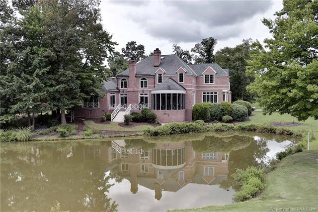 2-Story, Transitional, Single Family - Williamsburg, VA (photo 4)