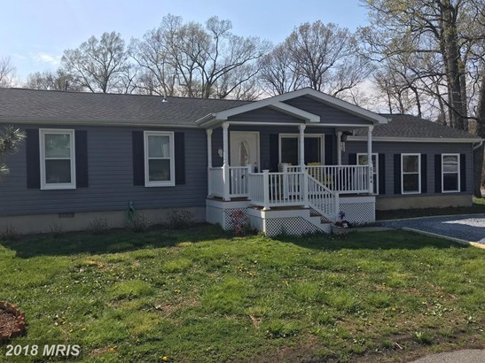 Rancher, Detached - SHADY SIDE, MD (photo 1)