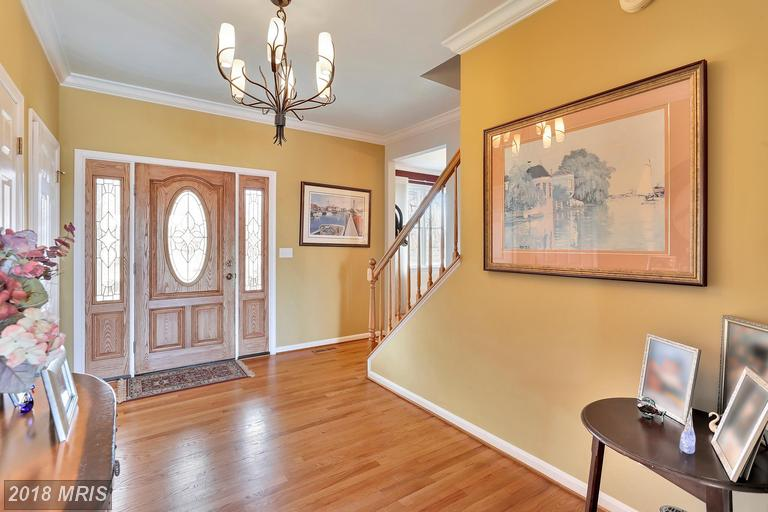 Colonial, Detached - GRASONVILLE, MD (photo 4)