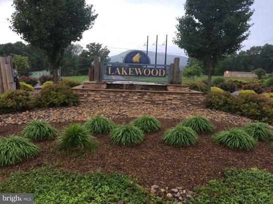Lots/Land/Farm - RIDGELEY, WV