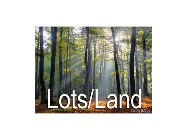 Lots/Land - Lawrenceville, VA (photo 1)