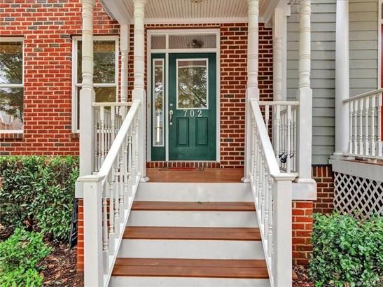 Condo/Townhouse, Colonial, Rowhouse/Townhouse - Richmond, VA
