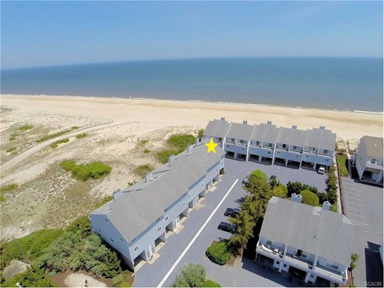 Coastal, End Unit, Condo/Townhouse - Fenwick Island, DE (photo 1)