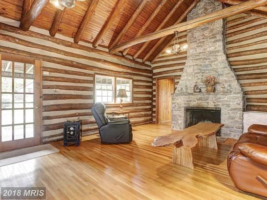 Detached, Log Home - EMMITSBURG, MD (photo 2)