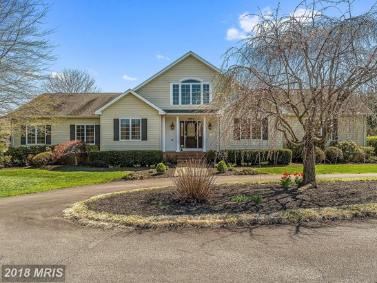 Cape Cod, Detached - BRIGHTWOOD, VA (photo 1)