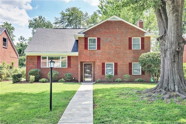 Tri-Level/Quad Level, Single Family - Richmond, VA