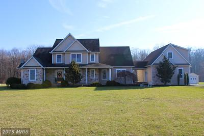 French Country, Detached - CENTREVILLE, MD (photo 1)