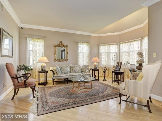 Colonial, Detached - WOODBINE, MD (photo 3)