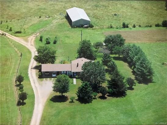 Ranch, Single Family - Nottoway, VA (photo 1)