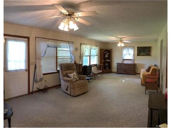 Ranch, Single Family - Nottoway, VA (photo 5)