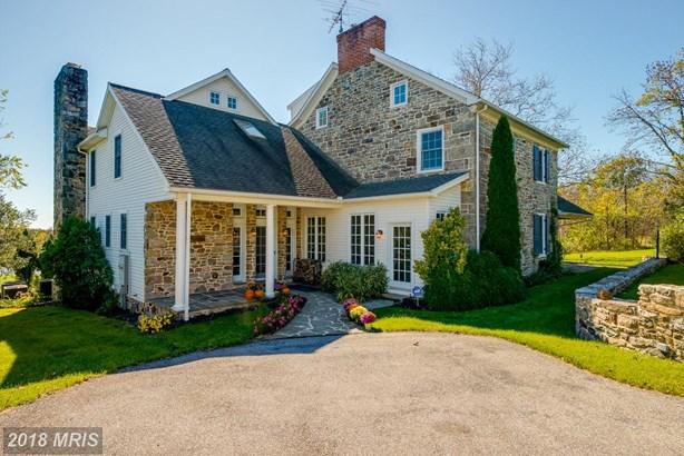 Farm House, Detached - FAIRFIELD, PA (photo 1)