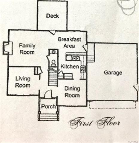 2-Story, Craftsman, Single Family - North Chesterfield, VA (photo 2)