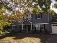 Colonial, Detached - FALLSTON, MD (photo 1)