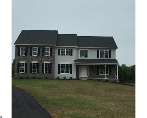 Colonial, Detached - SCHWENKSVILLE, PA (photo 1)