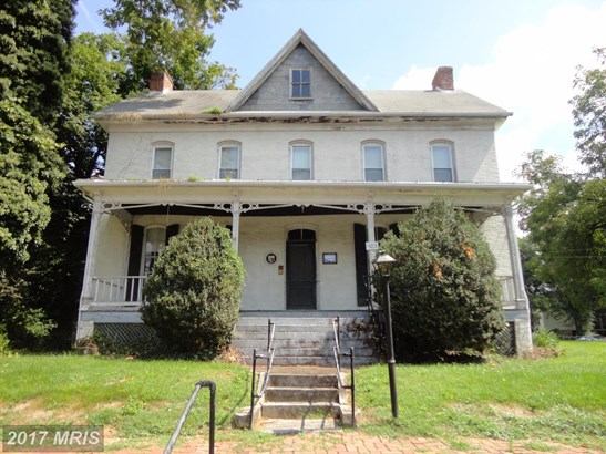 Colonial, Detached - CHARLES TOWN, WV (photo 1)