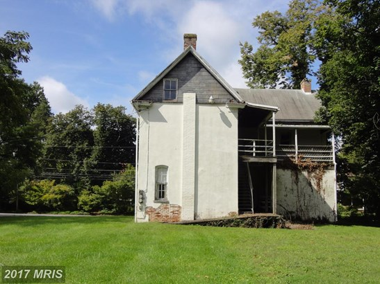 Colonial, Detached - CHARLES TOWN, WV (photo 5)