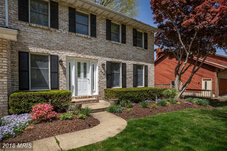 Colonial, Detached - ANNAPOLIS, MD (photo 2)