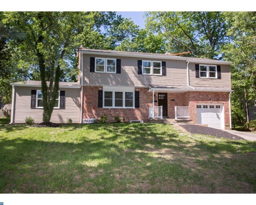 Colonial, Detached - EAST NORRITON, PA (photo 1)
