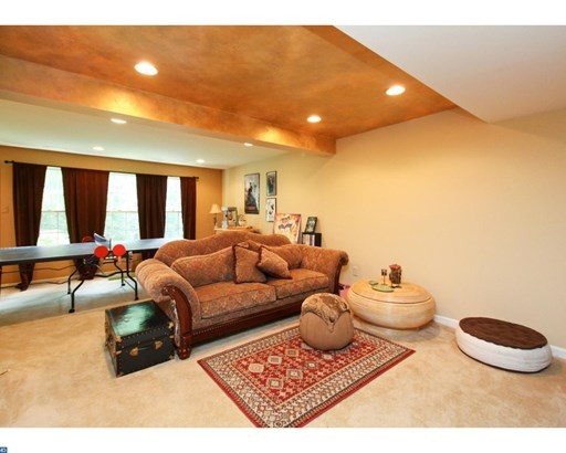 Row/Townhouse, Contemporary - SICKLERVILLE, NJ (photo 3)