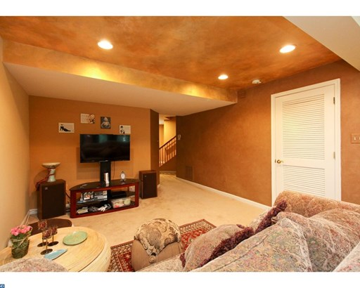 Row/Townhouse, Contemporary - SICKLERVILLE, NJ (photo 4)
