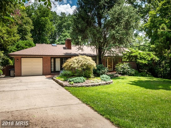 Rancher, Detached - COLUMBIA, MD
