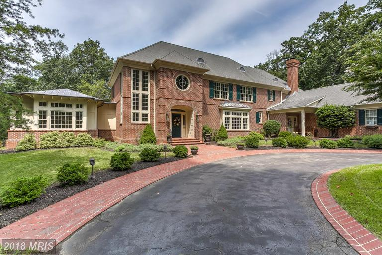 Traditional, Detached - COCKEYSVILLE, MD