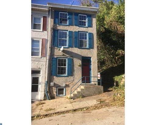 Row/Townhouse, Colonial,EndUnit/Row - PHILADELPHIA, PA (photo 2)