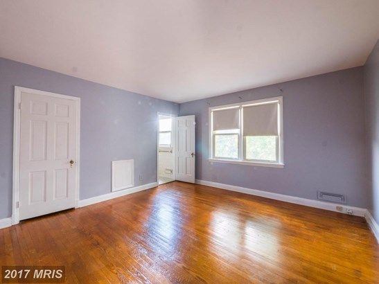 Townhouse, Traditional - BALTIMORE, MD (photo 4)