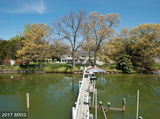 Colonial, Detached - EASTON, MD (photo 4)
