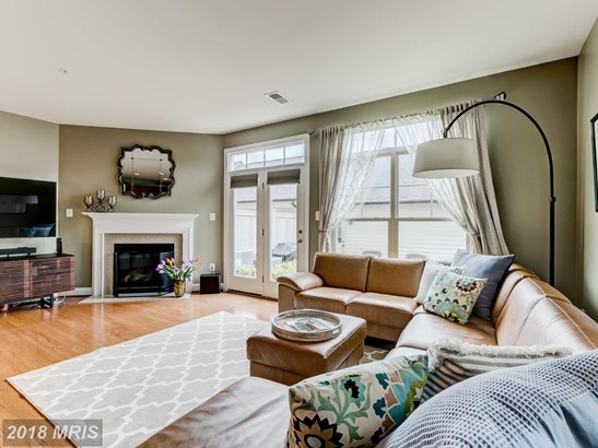 Townhouse, Colonial - FULTON, MD (photo 4)